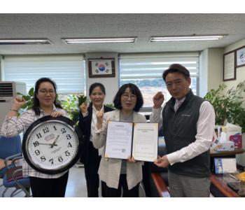 [정규직전환사업]전국섬유유통노련 송월타월노조